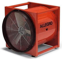 Explosion Proof Ventilation Blower Utility Fan 16 inch 2900 CFM 9515-01