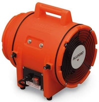 Confined Space Ventilator Blower 8 inch 865 CFM 9539-08