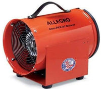 Confined Space Ventilator Fan DC Motor 8 inch 796 CFM 9537