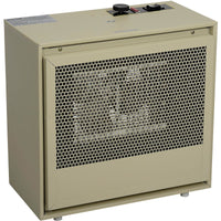 TPI Corp Dual Heat Fan Forced Heater 13650 BTU 240 Volt 1 Phase H474TM-C