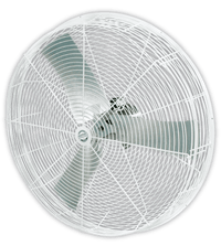 Barnstormer White Variable Speed Recirculation Fan 24 inch 5250 CFM VBS24