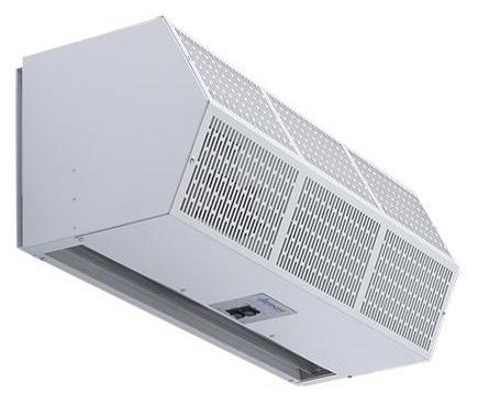 Commercial High Performance 10 Air Curtain 96 inch 4538 CFM CHC10-3096A, [product-type] - Industrial Fans Direct