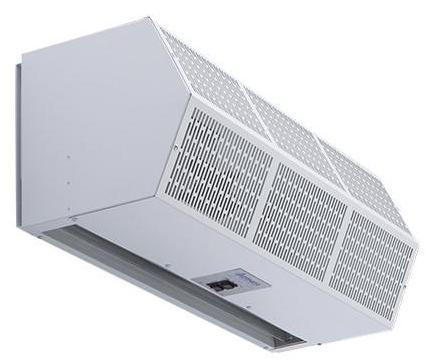 Commercial High Performance 10 Air Curtain 108 inch 3699 CFM CHC10-2108A, [product-type] - Industrial Fans Direct