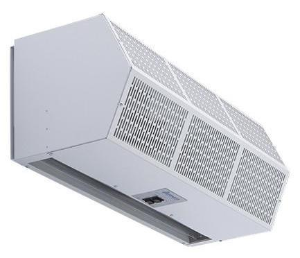 Commercial High Performance 10 Air Curtain 72 inch 5917 FPM CHC10-2072AB, [product-type] - Industrial Fans Direct