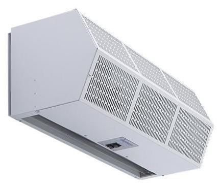 Commercial High Performance 10 Air Curtain 120 inch 3634 CFM CHC10-2120A, [product-type] - Industrial Fans Direct