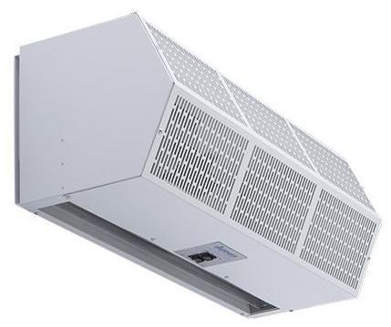 Commercial High Performance 10 Heated Air Curtain 84 inch 3504 CFM 3 Phase CHC10-2084E, [product-type] - Industrial Fans Direct
