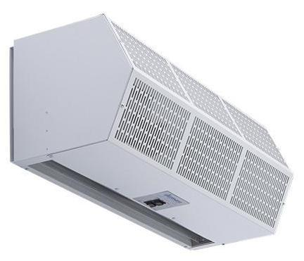 Commercial High Performance 10 Air Curtain 42 inch 1752 CFM CHC10-1042A, [product-type] - Industrial Fans Direct