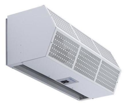 Commercial High Performance 10 Air Curtain 48 inch 1882 CFM CHC10-1048A, [product-type] - Industrial Fans Direct