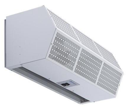 Commercial High Performance 10 Air Curtain 60 inch 2726 CFM CHC10-2060A, [product-type] - Industrial Fans Direct