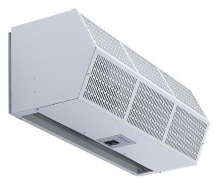 Commercial High Performance 10 Air Curtain 36 inch 1812 CFM CHC10-1036A, [product-type] - Industrial Fans Direct