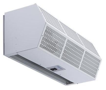 Commercial High Performance 10 Air Curtain 96 inch 3764 CFM CHC10-2096A, [product-type] - Industrial Fans Direct