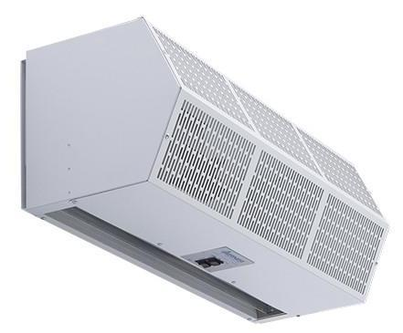 Commercial High Performance 10 Air Curtain 120 inch 5376 CFM CHC10-3120A, [product-type] - Industrial Fans Direct