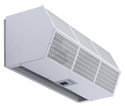 Commercial High Performance 10 Air Curtain 60 inch 1817 CFM CHC10-1060A, [product-type] - Industrial Fans Direct