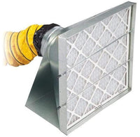 Blower Filter Box w/ Filter For 8 inch Duct 9500-34