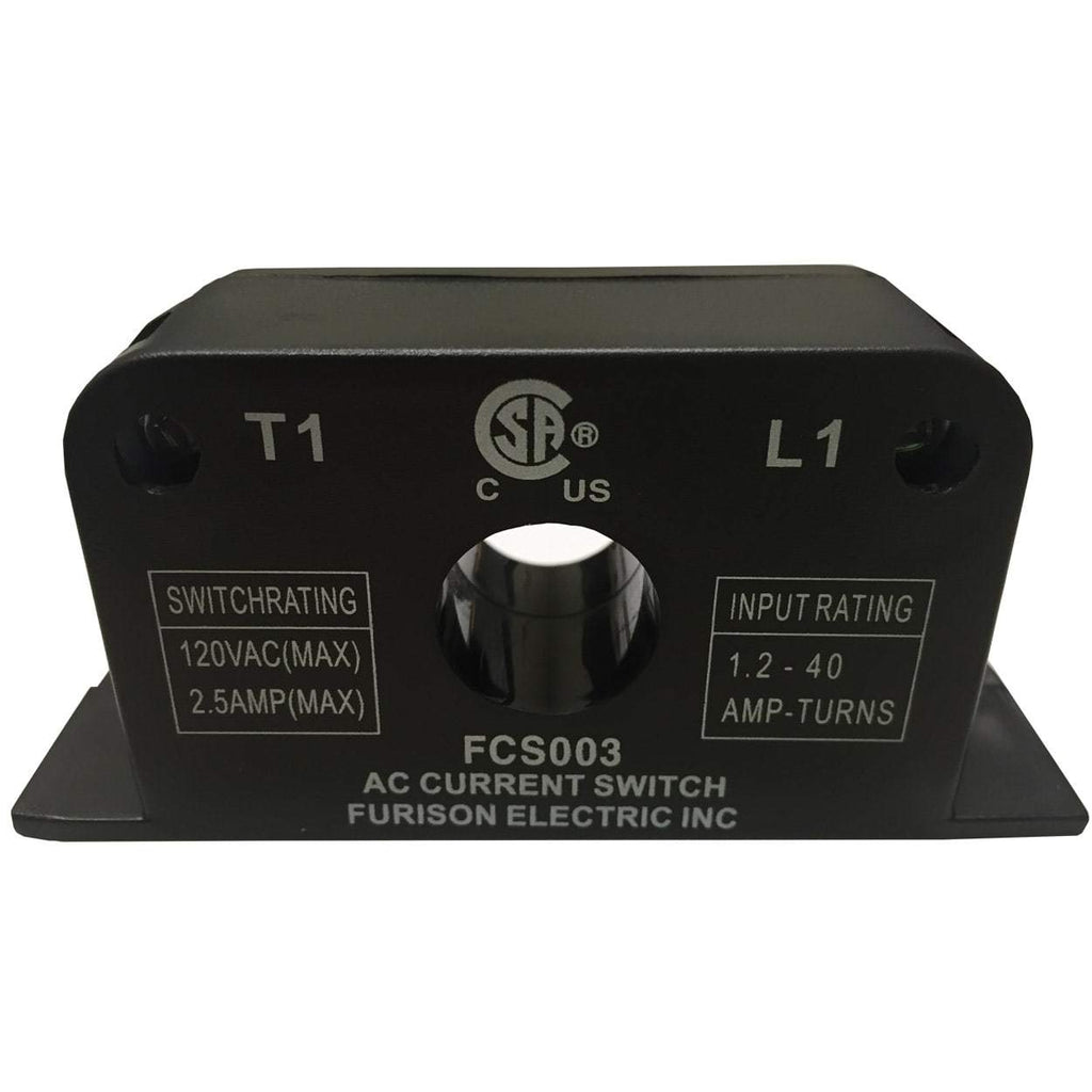 Current Sensor 120V Solid State CS120V