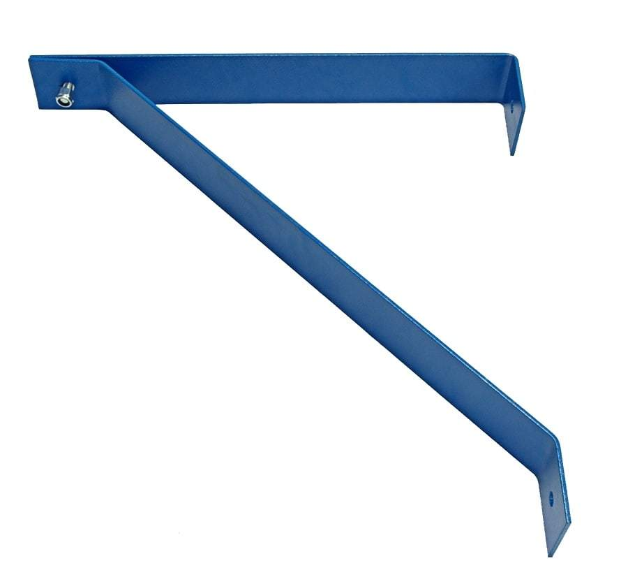 Blue Column Wall Mount 22 inch