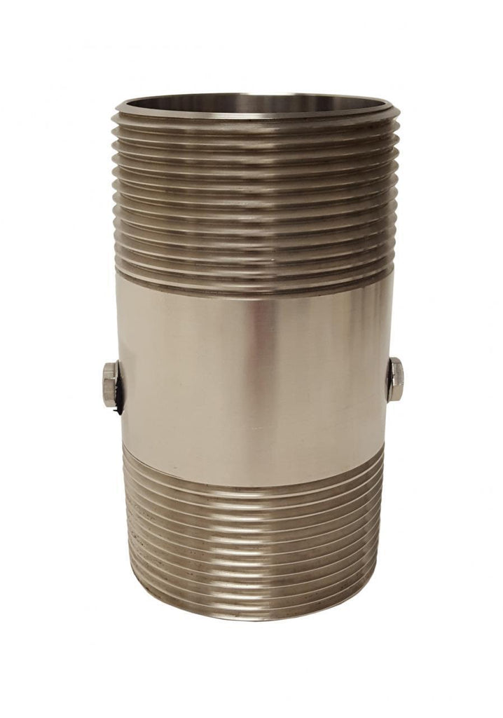 Atlantic Blowers | AB-30005 Check Valve 4""