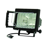 Quartz Halogen Dock Light Head 500 Watts DKL-QH
