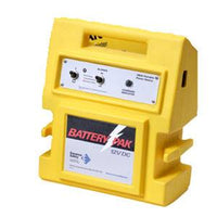 Hi / Lo Battery Pak for use w/ UB20-12V DC Blower BPV-12V, [product-type] - Industrial Fans Direct