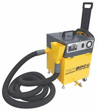 "VentBoss Portable Weld Fume Extractor w/ 2"" x 15' Hose 150 CFM G130"