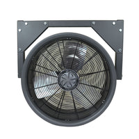 Industrial High Velocity Blower Fan 24 Inch 5290 CFM 480 Volt HV24-480V