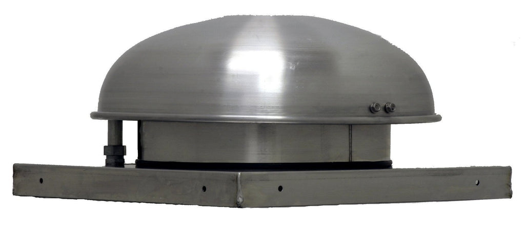 AirFlo-WLPC Centrifugal Roof or Wall Exhaust 8 inch 387 CFM WLPC8-115
