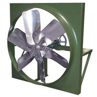 XB Panel Exhaust Fan 24 inch 7207 CFM Belt Drive XB24T10100, [product-type] - Industrial Fans Direct