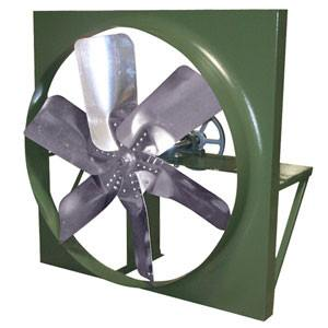 XB Panel Exhaust Fan 54 inch 26593 CFM XB54T10200, [product-type] - Industrial Fans Direct