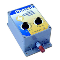 Phason Variable Speed Control for 115V or 230V Direct Drive Fans MTC-4C