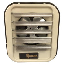 QMark MUH Electric Wall & Ceiling Unit Heater 25600-34100 BTU 10 kW 208/240V 1/3 Phase MUH102