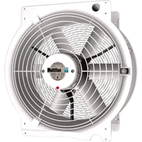Greenhouse Circulation Fan 16 inch 3200 CFM 3 Phase Variable Speed T4D40K2M81100