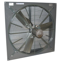 SF Exhaust Fan w/ Shutters 1 Speed 36 inch 10200 CFM Direct Drive SF36G1D, [product-type] - Industrial Fans Direct