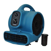 Scented Air Mover 3 Speed 800 CFM (P-250AT), [product-type] - Industrial Fans Direct