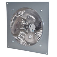 PF Panel Exhaust Fan 16 inch 2631 CFM PF163, [product-type] - Industrial Fans Direct
