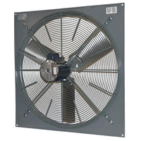 Panel Exhaust Fan 30 inch 8000 CFM P30-2, [product-type] - Industrial Fans Direct
