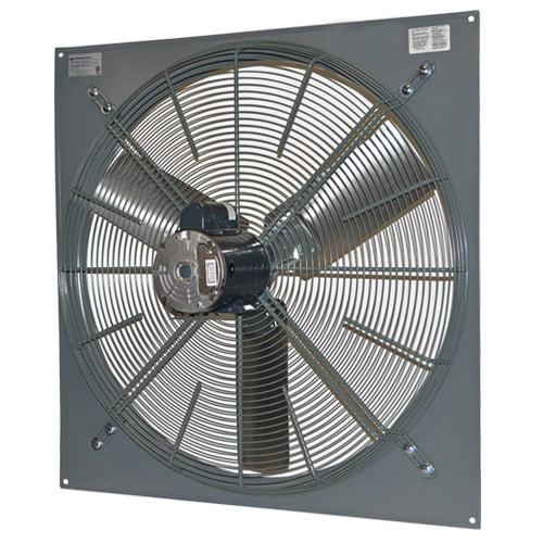 Panel Exhaust Fan 30 Inch 8000 Cfm Multi Pack Discount
