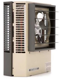 Markel by TPI Corp. Wall / Ceiling Mount Fan Forced Heater 17100 BTU 480V 3 Phase P3P5105CA1N