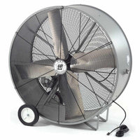 Explosion Proof Portable Blower Fan 42 inch 10600 CFM Belt Drive PB42-B-HL