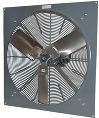 AirFlo-PF Panel Exhaust Fan 36 inch 12240 CFM 1 Speed (multi-pack discount) PF367