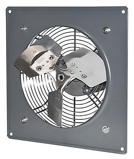 AirFlo-PF Panel Exhaust Fan 14 inch 2213 CFM 1 Speed PF142
