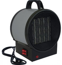 King PUH1215T Portable Utility Heater 750 / 1500 Watt 120V