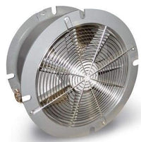 Hazardous Location Pneumatic Air Driven High Volume Axial Jet Ventilator 24 inch 16900 CFM 9518-24
