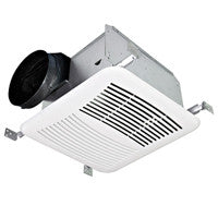 PC Bathroom Exhaust Fan 6 inch 80 CFM PC80X, [product-type] - Industrial Fans Direct