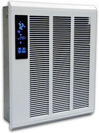 QMark SSHO Commercial SmartSeries High-Output Wall Heater 13650 BTU 1.8/4.0 kW 240V SSHO4004