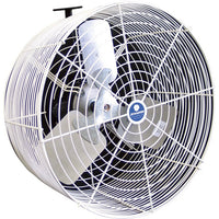 Versa-Kool White Circulation Fan 20 inch Variable Speed 5470 CFM VK20, [product-type] - Industrial Fans Direct
