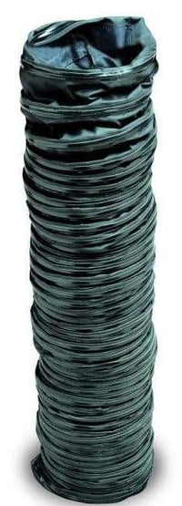 Statically Conductive Non-Spark Ducting (12 inch x 25 ft. Length) 9550-25EX