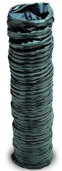 Statically Conductive Non-Spark Ducting (20 inch x 25 ft. Length) 9650-25EX