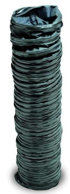 Statically Conductive Non-Spark Ducting (16 inch x 15 ft. Length) 9600-15EX