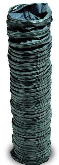 Statically Conductive Non-Spark Ducting (8 inch x 25 ft. Length) 9500-25EX