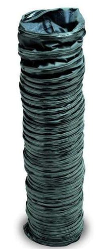 Statically Conductive Non-Spark Ducting (16 inch x 25 ft. Length) 9600-25EX